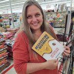 Amber-Bradshaw-Bee-book-author